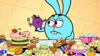 Смешарики 12 сезон 52 серия Исправительное питание